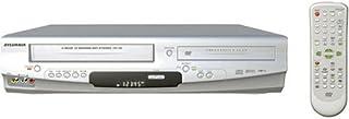 Sylvania DVC860E Progressive Scan DVD / VCR Combo , Silver