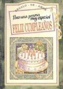 Para una persona muy especial-Feliz cumpleaños