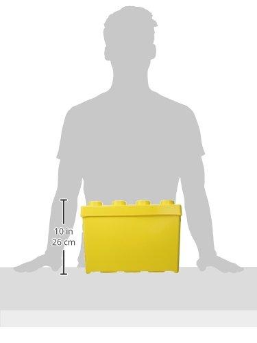 Grande Boîte de Briques Créatives LEGO 10698 Classic 790 Pièces - 8