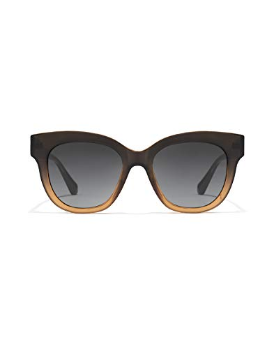 HAWKERS AUDREY Gafas de sol, Fusion Brown, One Size (Pack de 110027)