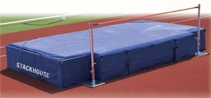 International High Jump Pit Value Package