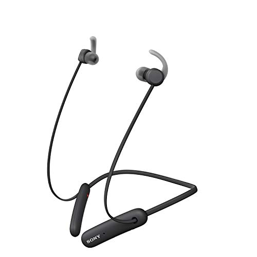 Sony WI-SP510 Extra BASS Wireless in-Ear Headset/Headphones...