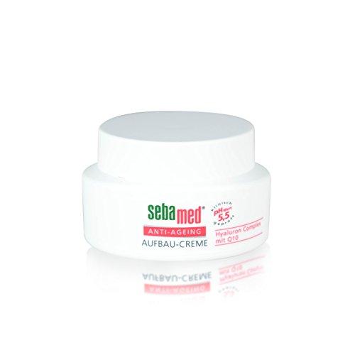 Sebamed Anti-Ageing Aufbau-Creme Q10 50ml