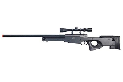 Well Airgunplace MB01 MK96 AWP Spring Sniper Rifle Airsoft Gun...