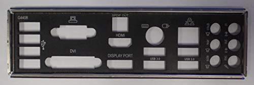 Gigabyte GA-Z97X-SOC Force Blende - Slotblech - I/O Shield #108252