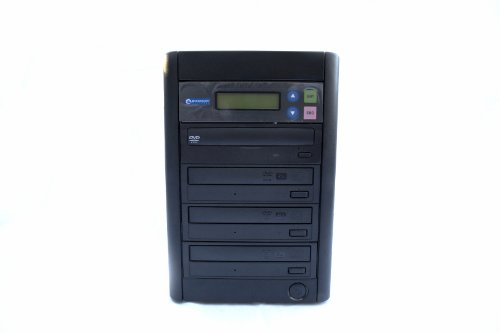 Microboards Quic Disc DVD 123