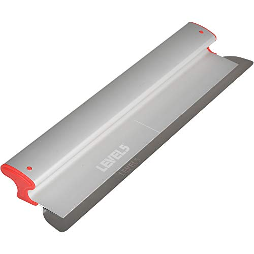 Colorea aleatoriamente JOYKK Plastic Drywall Corner Scraper Finisher Limpieza de eliminaci/ón de estuco Herramienta Builder