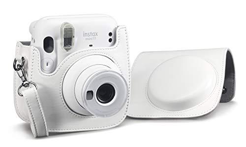 Cullmann Rio Fit 110 Kameratasche für Fuji Instax Mini 11, weiß, 98861