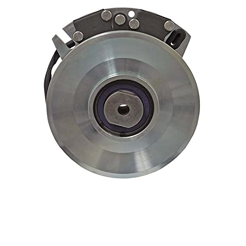 Parts Player New PTO Clutch Replacement for John Deere 145 155 190 D140-D170 E140-E180 G110 L2048 L2548 LA130-LA175 X135-X166 5219-20 5219-73 X0424 GY20108 GY20652 GY20878 GY21340