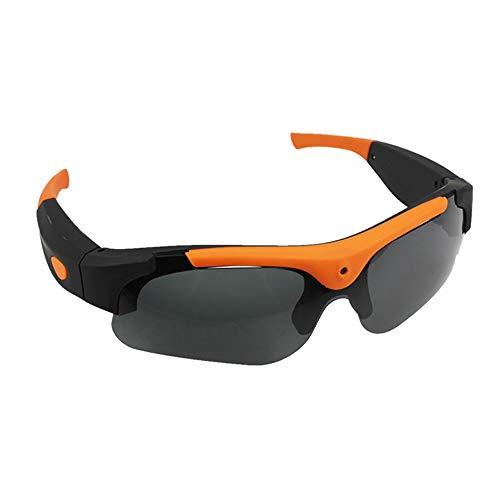 XXF - Golfsonnenbrillen in Orange