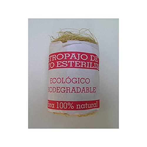 12 UD de Estropajo de Esparto Esterilizado ecológico biodegradable 100% natural