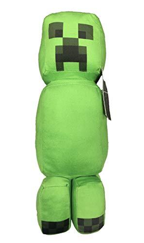 Minecraft - Peluches 30cm Creeper - Calidad soft