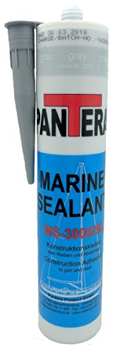 Marine Sealant MS-3000/60 V2 – Grau - 290ml