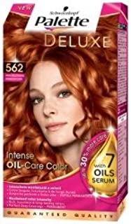 schwarzkopf palette deluxe intensive oil care color