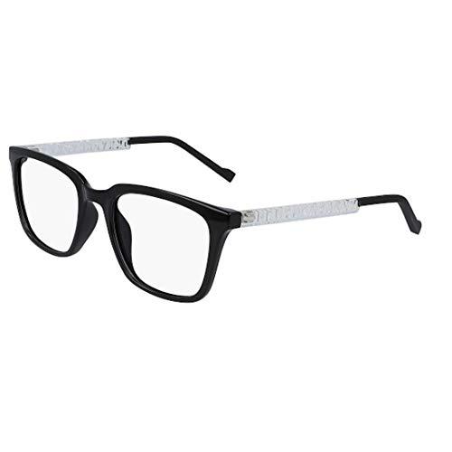 Dkny Dk5015(1)-5219 Optical Occhiali, Dimensione Montatura. 52Mm, Dimensione Ponte. 19Mm, Nero