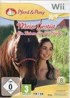Mein Gestüt - Ein Leben für die Pferde (Pferd & Pony)