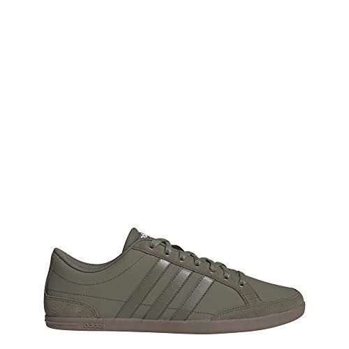 Adidas Men's White Tennis Shoes-10 UK (44.5 EU) (EE7600)