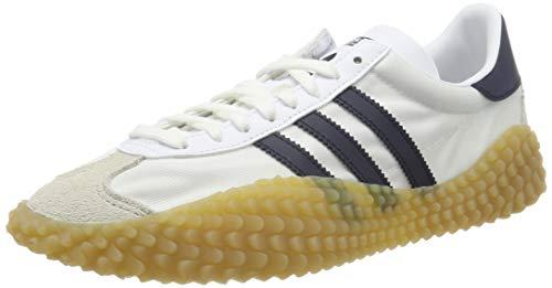 adidas Country X Kamanda, Zapatillas de Balonmano Hombre, Blanco...