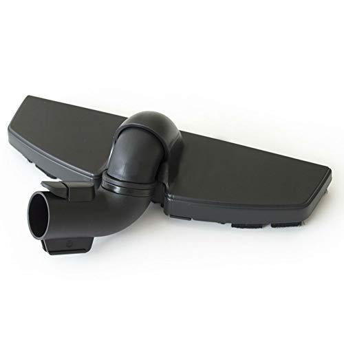 Maxorado Twister 1 Staubsaugerdüse kompatibel mit Ersatzteil für Miele Staubsauger SBB 300-3 400-3 S1 S500 S700 S2 S4 S5 S6 S7 S8 Düse Bürste Hartbodendüse Parkett Parkettdüse Zubehör