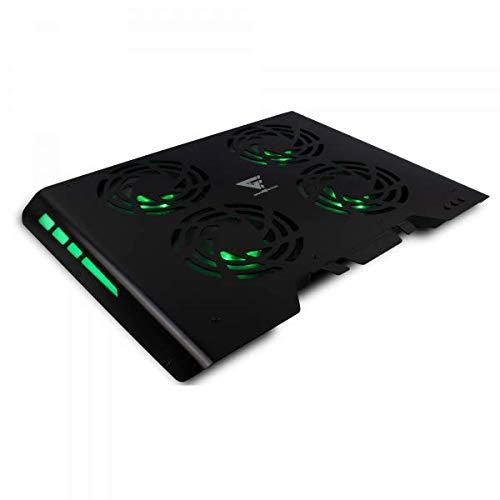 ventiladores para laptop gamer;ventiladores-para-laptop-gamer;Ventiladores;ventiladores-computadora;Computadoras;computadoras de la marca GAME FACTOR