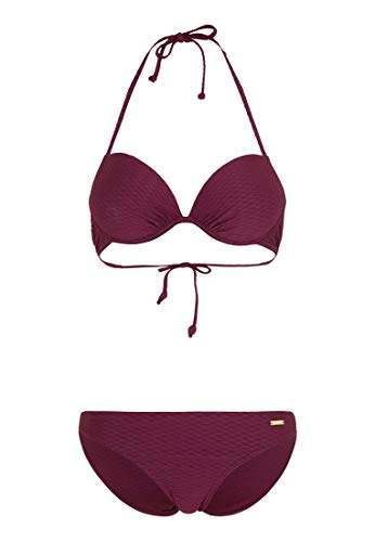Bruno Banani LM Damen Push-Up-Bikini