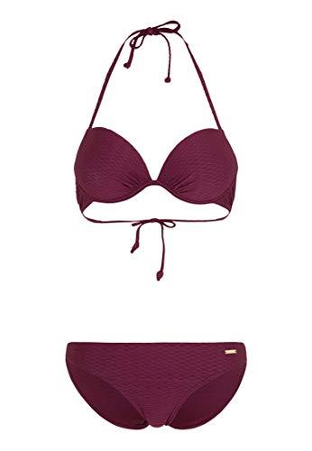 Bruno Banani LM Damen Push-Up-Bikini
