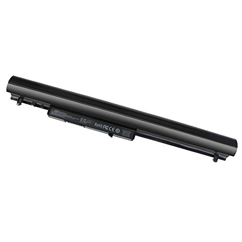 la03 la03df 776622-001 Battery for HP 15-f272wm 15-f222wm 15-f233wm 15-f039wm 15-f010dx 15-f100dx 15-f014wm 15- f211wm 15-f209wm 15-f387wm 15-f305dx 15-f162dx 15-n207cl - 12 Month Warranty