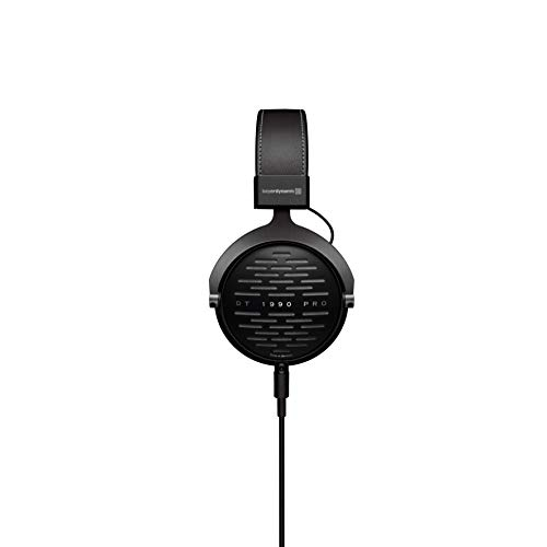beyerdynamic DT 1990 PRO (Over-Ear-Studiokopfhörer, offene Bauweise, Kabelgebunden) - 2