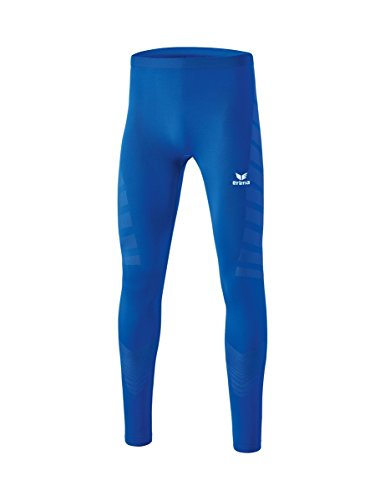 erima Kinder Futnkionswäsche Functional Tight Lang, new royal, 140, 2290702