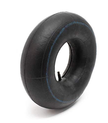 ECB06DRD - Cámara de aire TR13 para neumáticos de tractor cortacésped, 13 x 5,00-6