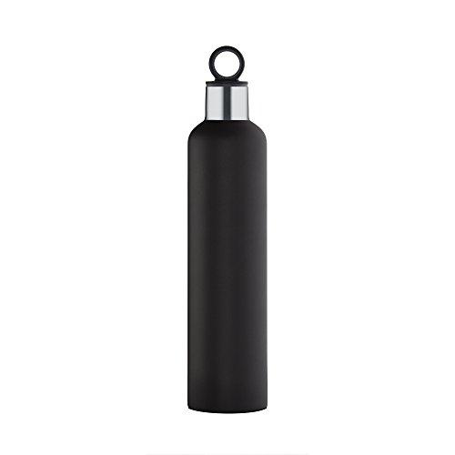 Blomus 63604 Thermoflasche 2GO, 750 ml, anthrazit