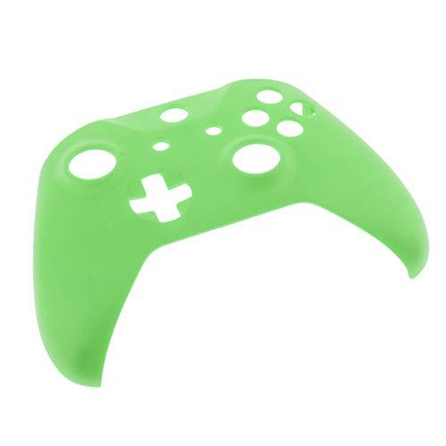 #N/A Cubierta Protectora De Shell Skin Case Controller para Xbox One S X - Verde
