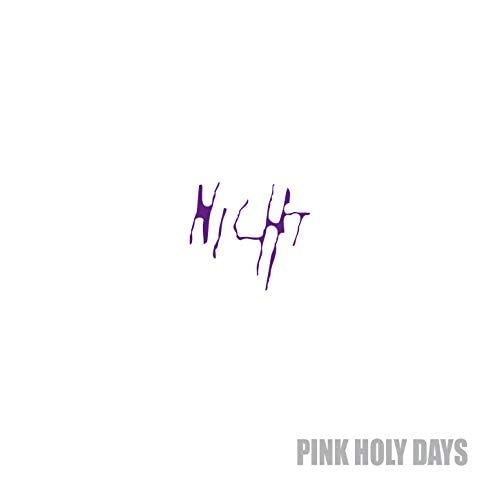 Pink Holy Days