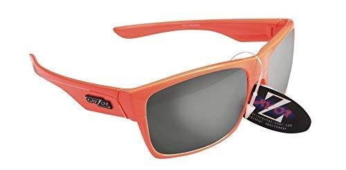 Gafas de sol para la nieve RayZor, 100 % protección UV400, con ventilación, cómodas y resistentes, antideslumbramiento, para esquís, moto de nieve y snowboard, Orange 424