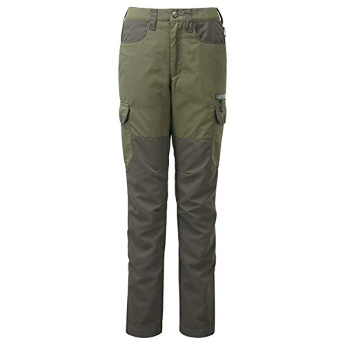 Shooterking Greenland Pantalon Vert - XL