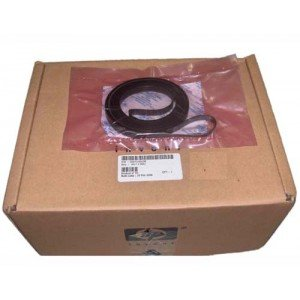 HP Q1253-60066 Carriage belt - 60-inch - Attaches to the carriage