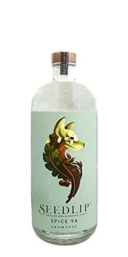 Seedlip Spice 94 alkoholfreies Destillat 0,7 Liter