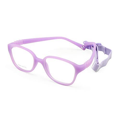 Monturas de gafas para Niña marca EnzoDate