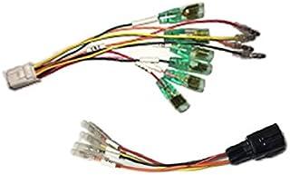 ピカイチ トヨタ ヴォクシー(80系)ノア(80系)ハイブリッドも可 エスクァイア エンジンルームもOK 電源取りオプションカプラー 挿すだけ!DAA-ZWR80W DBA-ZRR80W DBA-ZRR85W DAA-ZWR80G DBA-ZR...
