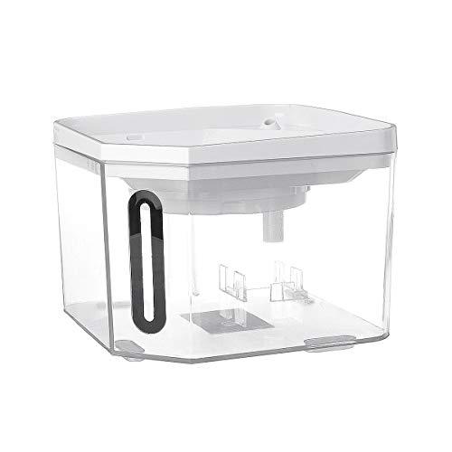 ExcLent 2L Automatische Klare Waterer Haustier Katze Hund Wasserspender Trinkbrunnen Feeder Maschine