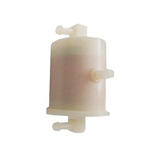 Opengardenweb Motor Lumbarini y Kohler - Repuesto de filtro de gasóleo de 3 vías - Producto compatible con motores originales Lombardini, Kohler y Cloni chinos. Resistencia y calidad garantizada por