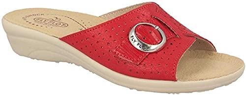 pantofole 3 benetton