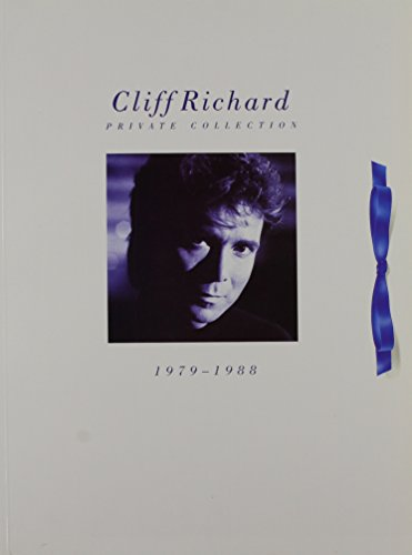 Cliff Richard Private Collection 1979-1988