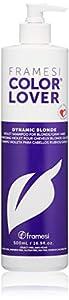 Framesi Color Lover Dynamic Blonde Violet Shampoo
