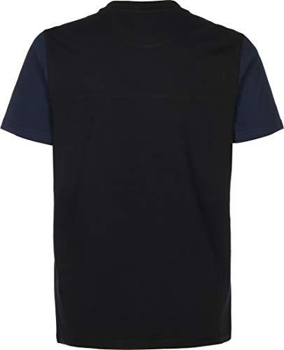 Napapijri T-Shirt Saras Black
