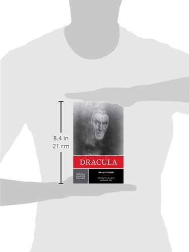 Dracula: 0 (Norton Critical Editions)