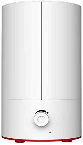 LFSP Luftbefeuchter Öl Diffusor Schlafzimmer Luftbefeuchter mit kühlem Nebel, Schlafzimmer Silent-Ultraschall-Luftbefeuchter, Easy-to-clean-Luftbefeuchter, nachhaltige Nutzung for bis zu 16 Stunden, t