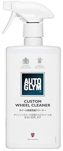 Autoglym CWC500US 945107110 Felgenreiniger Custom Felgenreiniger Spray, 500 mL