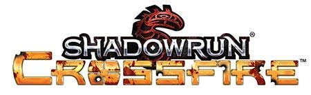 Catalyst Game Labs CAT27704 Shadowrun Crossfire Mission Pack Corp Raid Board