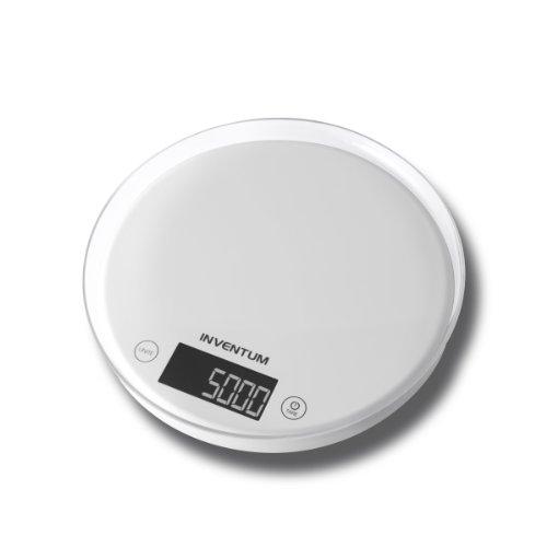 Inventum WS310 Digitale keukenweegschaal